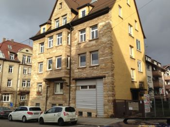 Maisonette in 							Stuttgart 							 - Bad Cannstatt