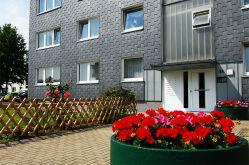 Wohnung in Kamp-Lintfort  - Geisbruch
