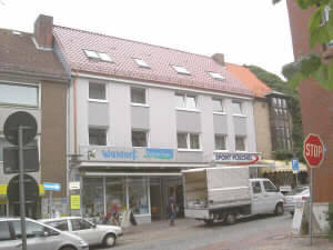Wohnung in Ratzeburg  - Ratzeburg