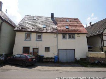 Einfamilienhaus in Münsingen  - Böttingen