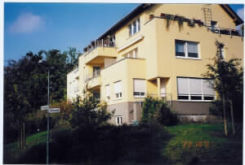 Wohnung in Rangsdorf  - Rangsdorf