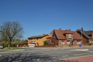 Besondere Immobilie in Rosengarten  - Nenndorf