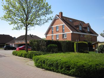Erdgeschosswohnung in Weyhe  - Dreye