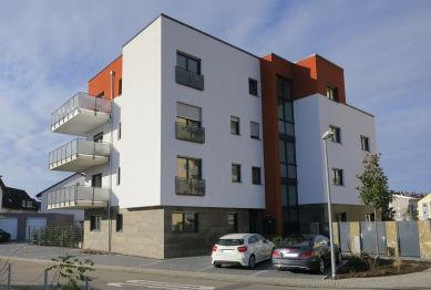Penthouse in Viernheim