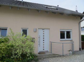 Doppelhaushälfte in Allensbach  - Hegne