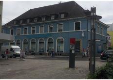 Dachgeschosswohnung in Bad Säckingen  - Bad Säckingen