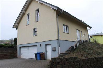 Einfamilienhaus in Wallhalben