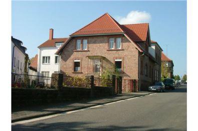 Mehrfamilienhaus in Clausen