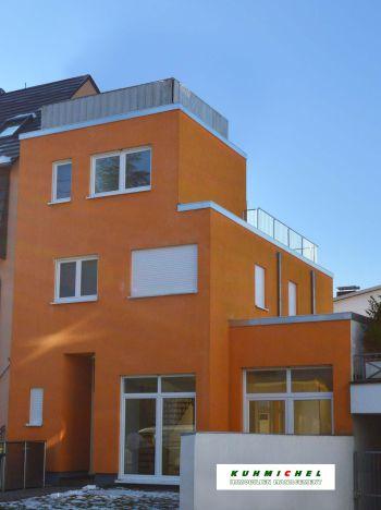 Einfamilienhaus in Bad Vilbel  - Bad Vilbel