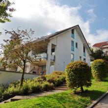 Wohnung in Bad Saulgau  - Bad Saulgau