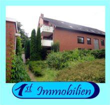 Etagenwohnung in Langenhagen  - Kaltenweide