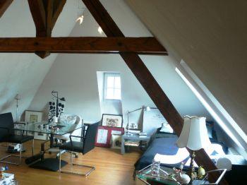 Wohnung in Trier  - Innenstadt