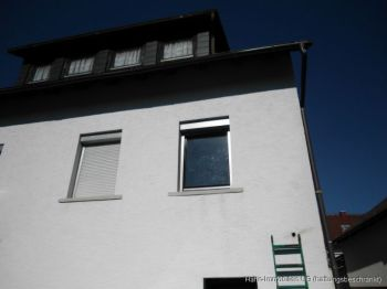 Doppelhaushälfte in Wüstenrot  - Finsterrot