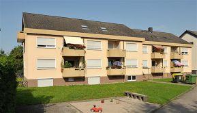 Etagenwohnung in Bühl  - Vimbuch