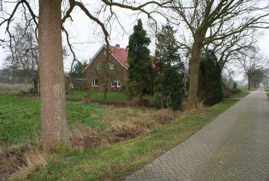 Zweifamilienhaus in Ostrhauderfehn  - Potshausen