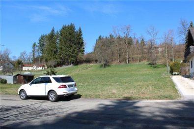 Wohngrundstück in Balingen  - Zillhausen