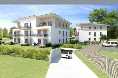Erdgeschosswohnung in Haiger  - Haiger
