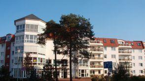 Etagenwohnung in Rathenow  - Rathenow