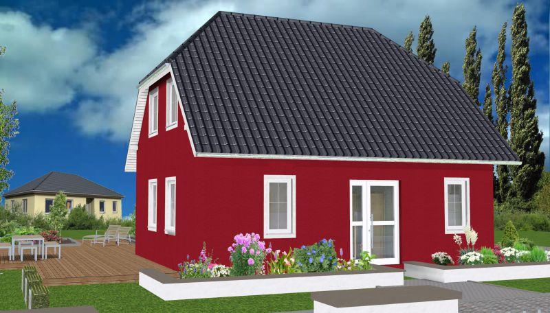 Wunschwohnsituation Immer bezahlbar wohnen - Haus mieten - Bild 1