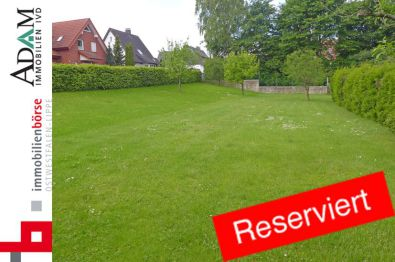 Wohngrundstück in Bielefeld  - Quelle