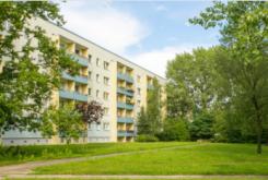 Erdgeschosswohnung in Halle  - Südstadt