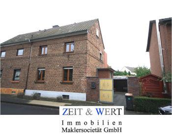 Doppelhaushälfte in Weilerswist  - Weilerswist