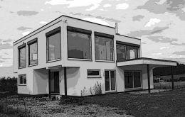 Einfamilienhaus in Westhausen  - Westhausen