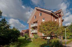Erdgeschosswohnung in Magdeburg  - Stadtfeld West