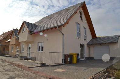 Erdgeschosswohnung in Nierstein  - Nierstein