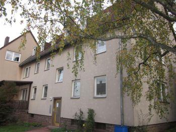 Dachgeschosswohnung in Fulda  - Nordend
