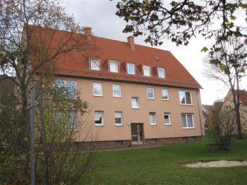 Etagenwohnung in Fulda  - Nordend
