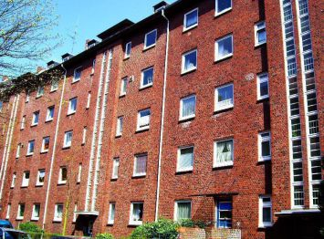 Dachgeschosswohnung in Hamburg  - Dulsberg