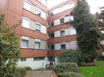 Erdgeschosswohnung in Dortmund  - Oestrich