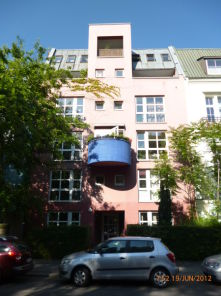 Maisonette in 							Berlin 							 - Hansaviertel