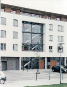 Erdgeschosswohnung in Kiel  - Ravensberg