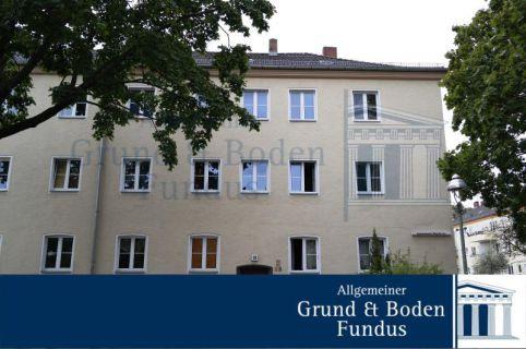 AGBF: Sanierte Altbauwohnung in Toplage von Tempelhof - vermietet  -
