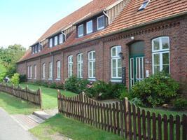 Etagenwohnung in Neu Wulmstorf  - Schwiederstorf