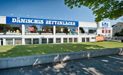 Lagerfläche in Frankfurt am Main  - Bergen-Enkheim