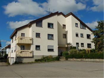Erdgeschosswohnung in Herrenberg  - Haslach
