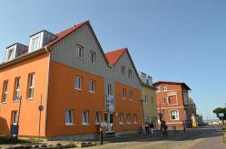 Erdgeschosswohnung in Barth  - Stadtkern