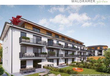 Etagenwohnung in Wolfratshausen  - Waldram