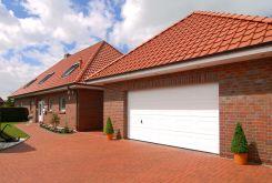 Einfamilienhaus in Upgant-Schott  - Upgant-Schott