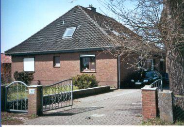 Zweifamilienhaus in Nordholz  - Spieka