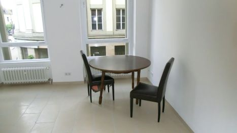 Etagenwohnung in Landau  - Landau