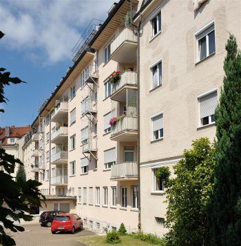 Etagenwohnung in München  - Sendling