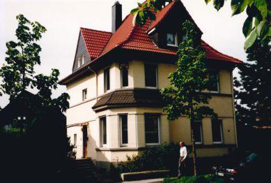 Mehrfamilienhaus in Dortmund  - Derne