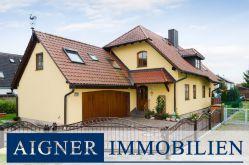Einfamilienhaus in München  - Feldmoching-Hasenbergl