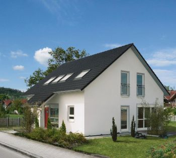 Einfamilienhaus in Rohr  - Rohr