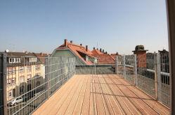 Wohnung in Mannheim  - Waldhof