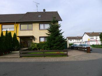 Erdgeschosswohnung in Niederkassel  - Lülsdorf